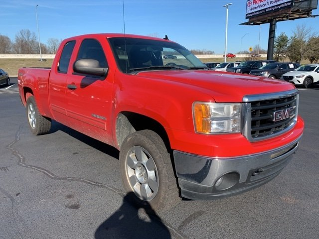 Pre-Owned 2011 GMC Sierra 1500 SLE 4WD on 2011 dodge durango trailer wiring, 2011 ford expedition trailer wiring, 2012 honda pilot trailer wiring, 2011 jeep patriot trailer wiring, 2011 kia sportage trailer wiring,