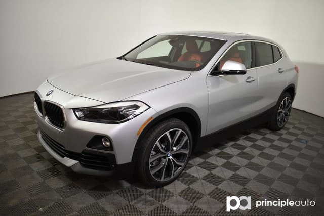 New 2019 Bmw X2 Sdrive28i Front Wheel Drive Sports Activity Coupe