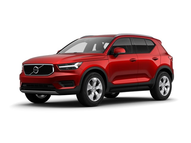 New 2019 Volvo XC40 T5 Momentum SUV For Sale