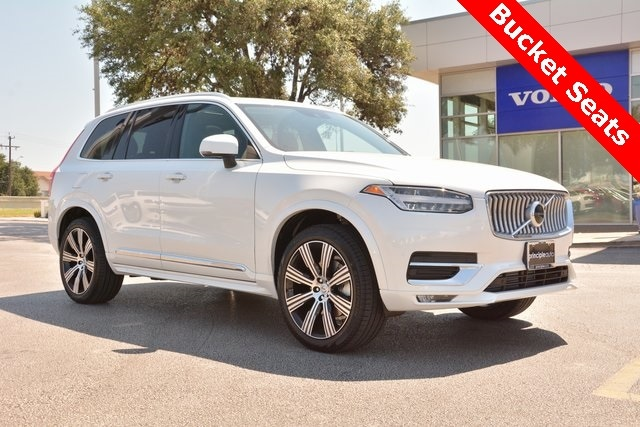 6 Passenger Suv >> New 2020 Volvo Xc90 T6 Inscription 6 Passenger With Navigation Awd