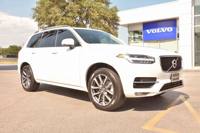 Pre Owned 2019 Volvo Xc90 T6 Momentum Awd