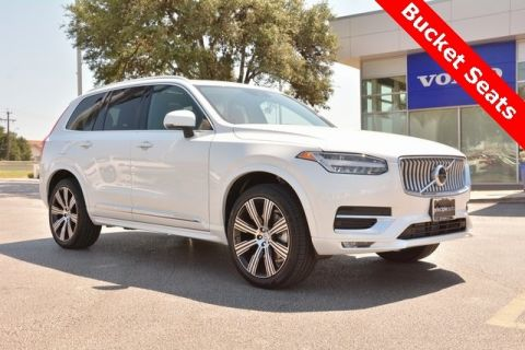 6 Passenger Vehicles >> New 2020 Volvo Xc90 T6 Inscription 6 Passenger Suv For Sale